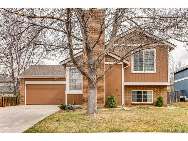 9322 Balsam Court, Highlands Ranch, CO 80126