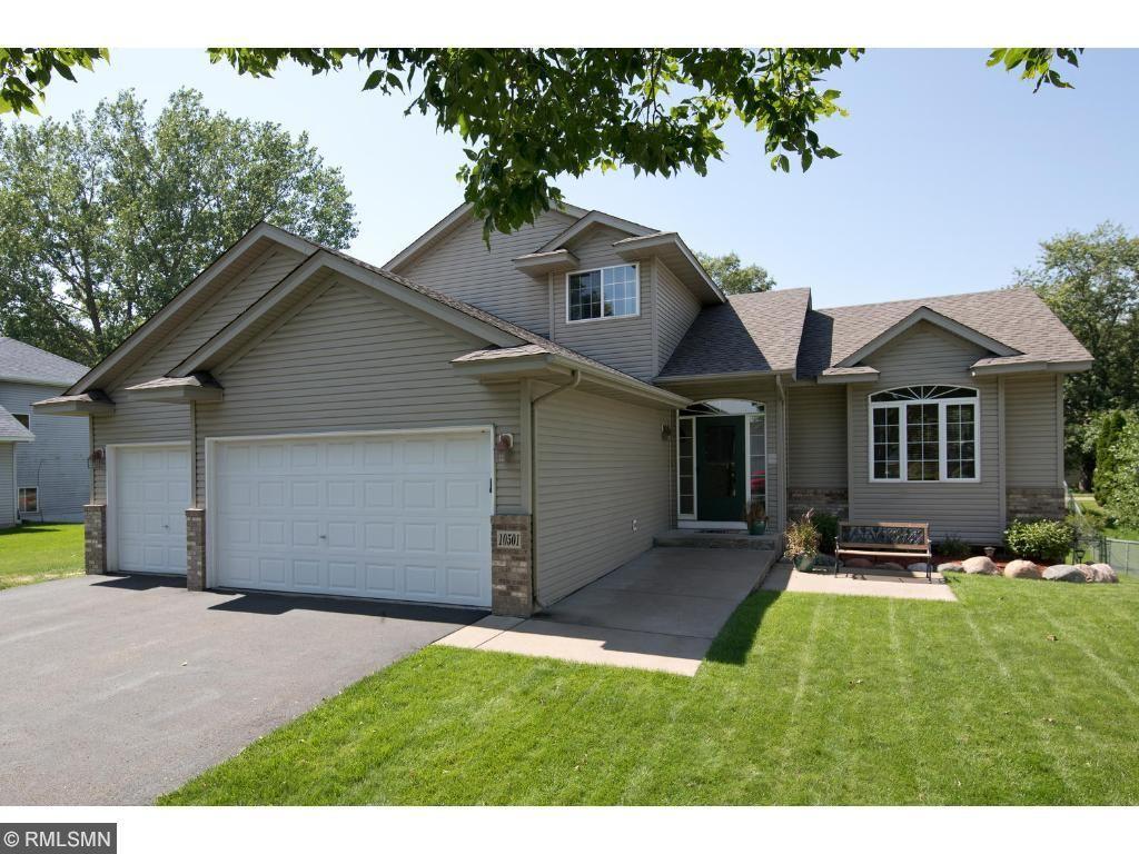 10501 Van Buren Circle NE, Blaine, MN 55434