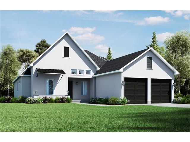 4159 CYPRESS POINT Drive, Covington, LA 70433