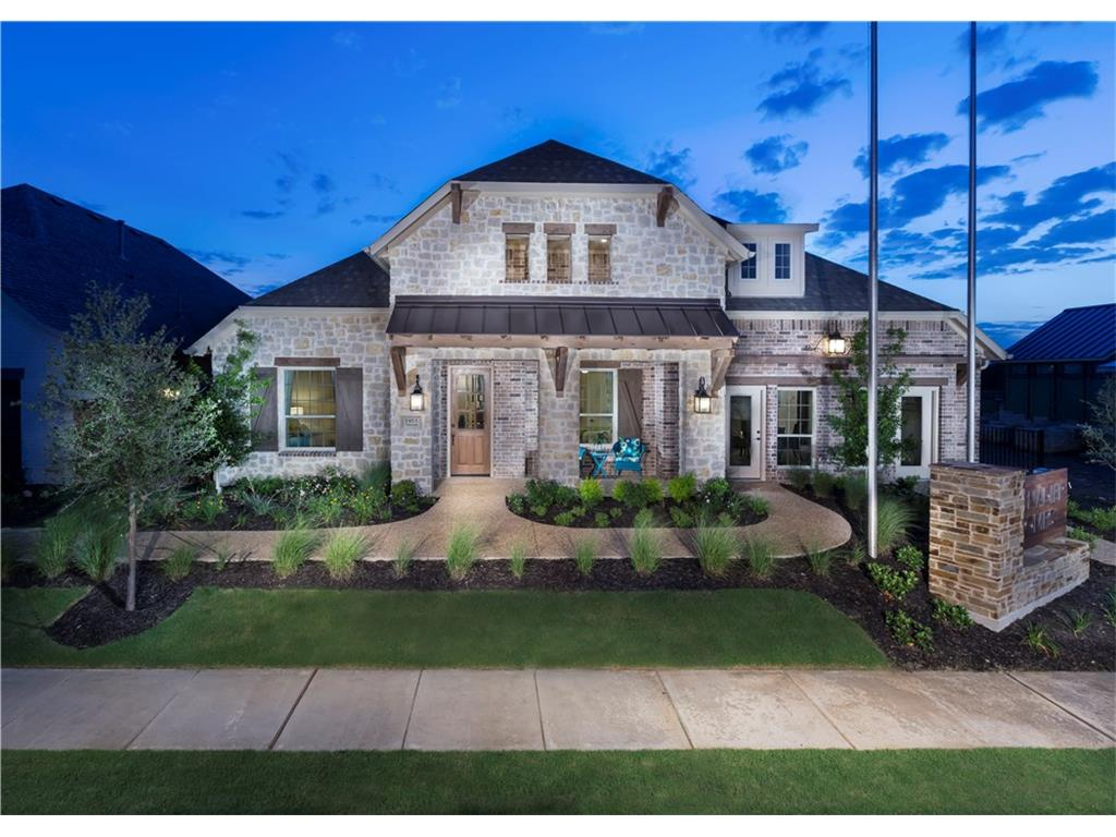 151 Quince Drive, Flower Mound, TX 75022