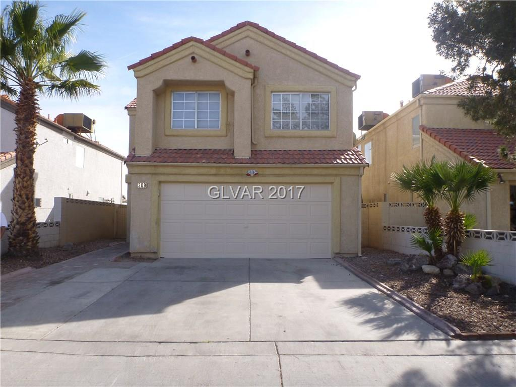 309 WARMSIDE Drive, Las Vegas, NV 89145