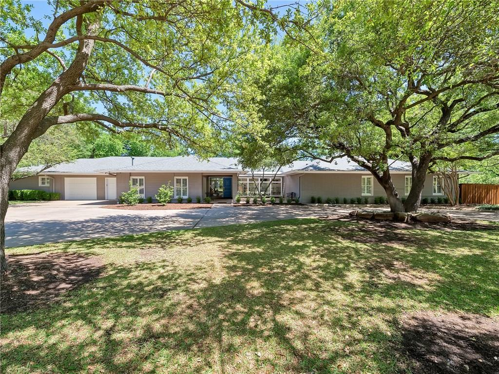 4225 Ridgehaven Road, Fort Worth, TX 76116