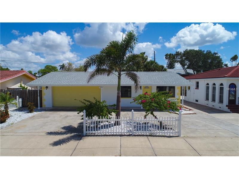 16247 GULF BOULEVARD, REDINGTON BEACH, FL 33708