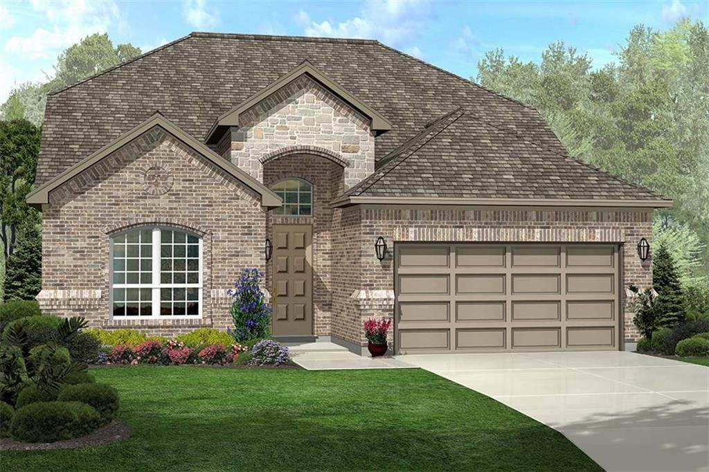 4028 Crosstrees Drive, Denton, TX 76210