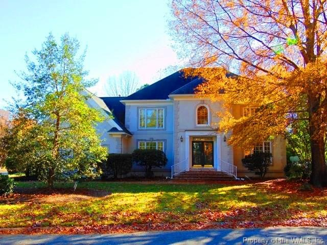 3501 Quail Hollow, Williamsburg, VA 23185