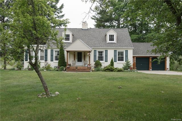 3875 MAHOPAC, Orion Twp, MI 48360