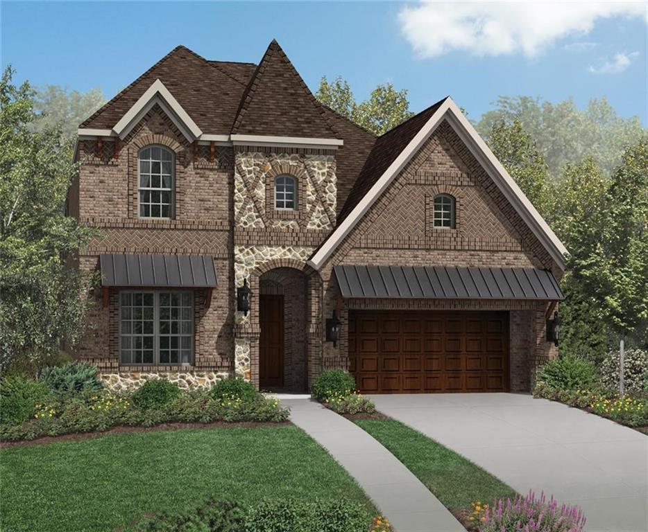 6676 Honeywood Lane, Frisco, TX 75034