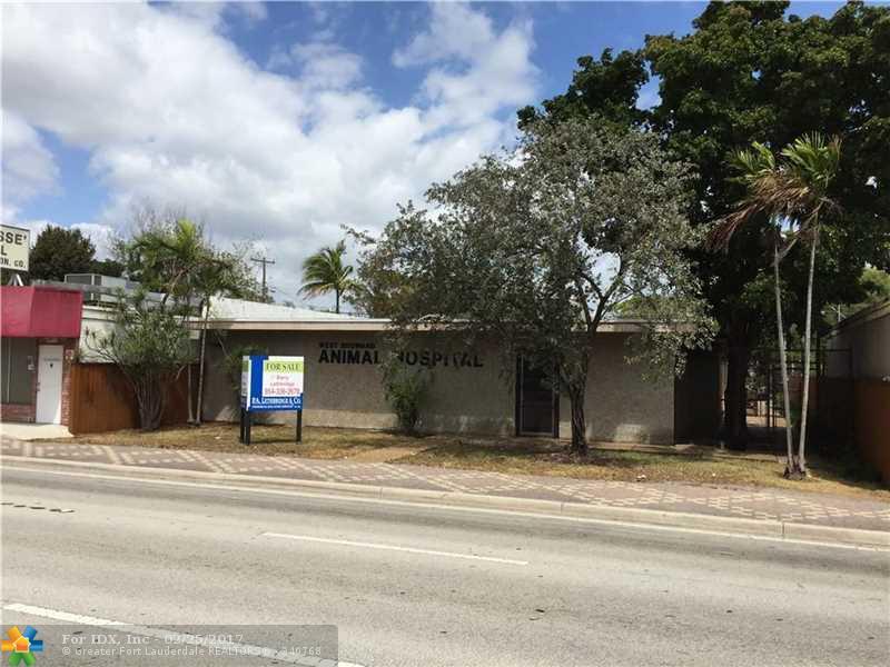 2875 W Broward Blvd, Fort Lauderdale, FL 33312