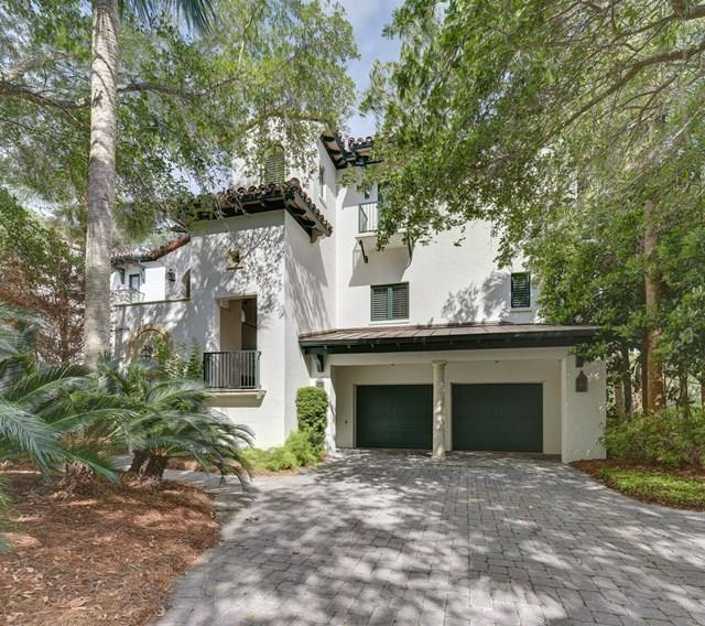 174 Sea Island Lake Cottages Drive, St. Simons Island, GA 31522