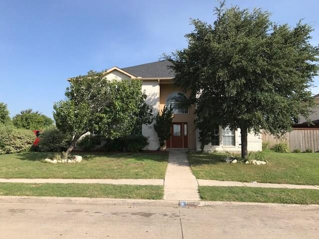 1100 Grand Central Parkway, Saginaw, TX 76131