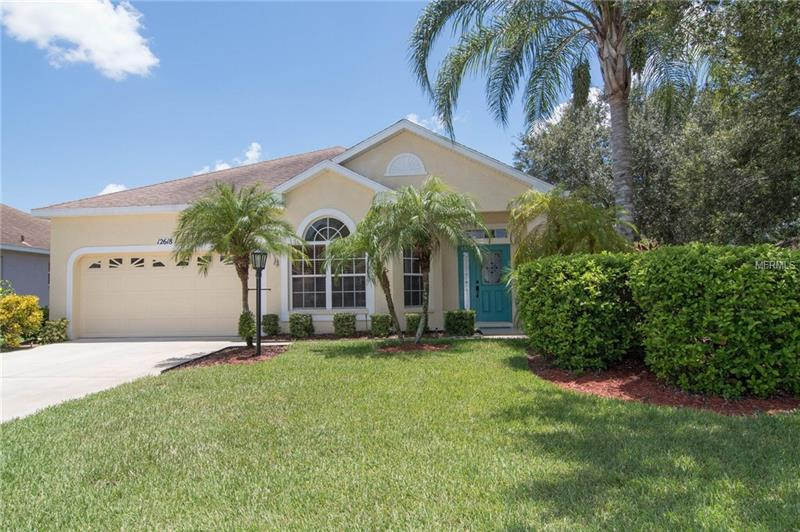 12618 ROCKROSE GLEN, LAKEWOOD RANCH, FL 34202