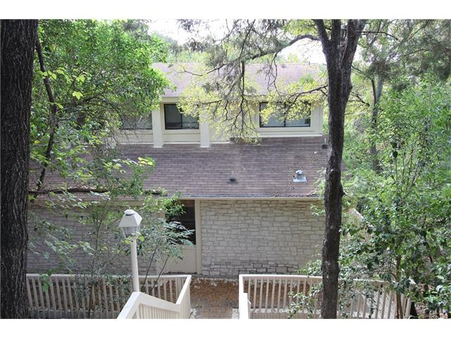 8808 Mountain Ridge Dr #A, Austin, TX 78759