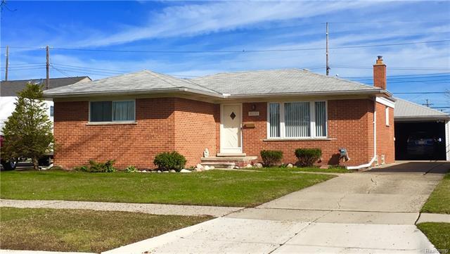 30753 WHITTIER AVE, Madison Heights, MI 48071