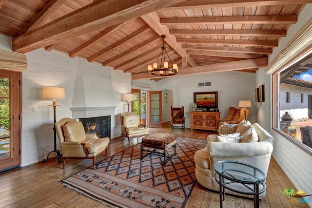 1725 N Tuscan Road, Palm Springs, CA 92262