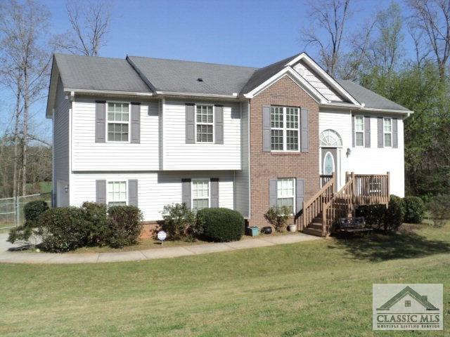 287 Silver Bell Rd, Jefferson, GA 30549