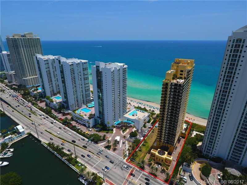 16275 Collins Ave 1802, Sunny Isles Beach, FL 33160