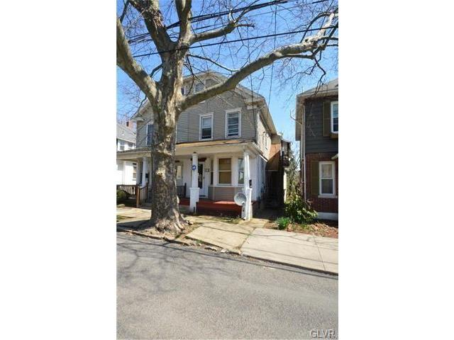 822 S 24Th Street, Wilson Borough, PA 18042