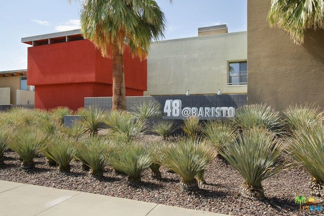 1498 E Baristo Road, Palm Springs, CA 92262