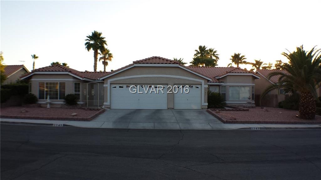 7747 FOREDAWN Drive, Las Vegas, NV 89123