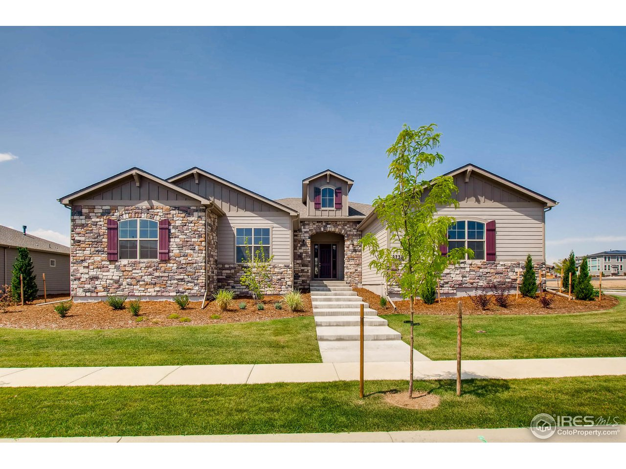 2732 Harvest View Way, Fort Collins, CO 80528