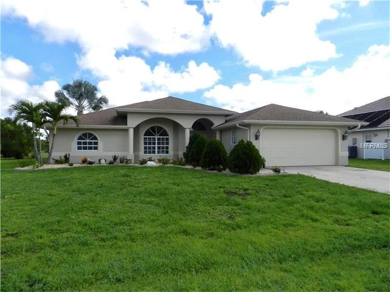 432 GOLD TREE, PUNTA GORDA, FL 33955