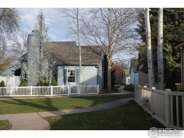 1190 Niagara Dr #18, Fort Collins, CO 80525