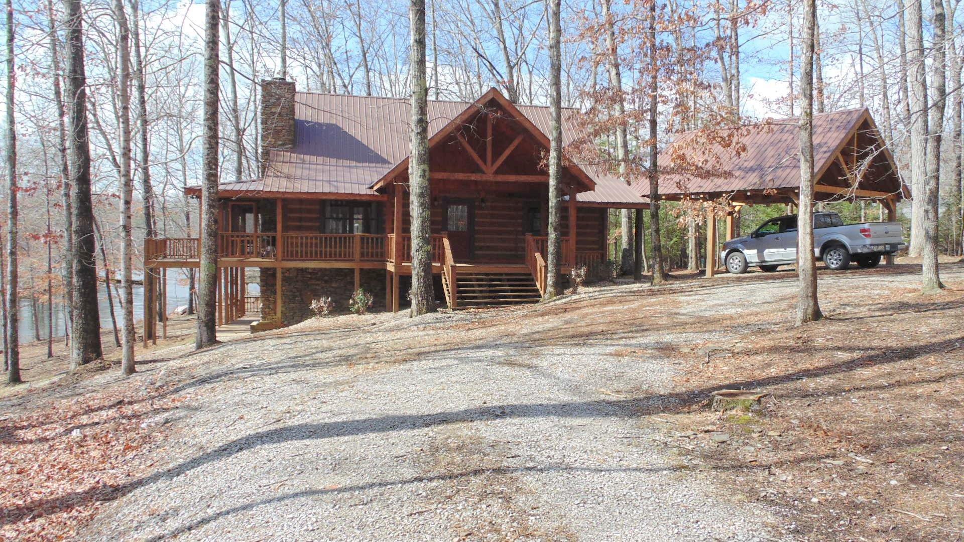 920 Winterberry Dr, Monteagle, TN 37356