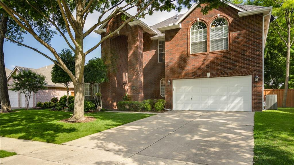 11405 New Orleans Drive, Frisco, TX 75035