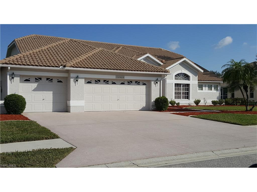 12821 Chartwell DR, FORT MYERS, FL 33912