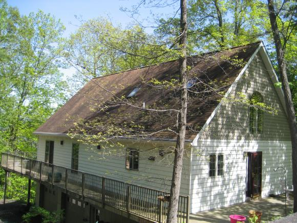 5 Maplewood Road, Ulysses, NY 14850