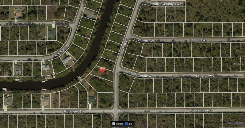 1479 &1489 CLEARVIEW DRIVE, PORT CHARLOTTE, FL 33953