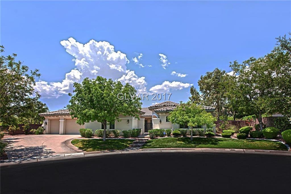 10986 IRIS CANYON Lane, Las Vegas, NV 89135