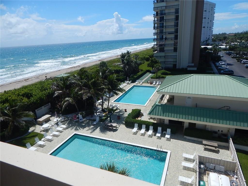 9900 S Ocean Drive 510, Jensen Beach, FL 34957