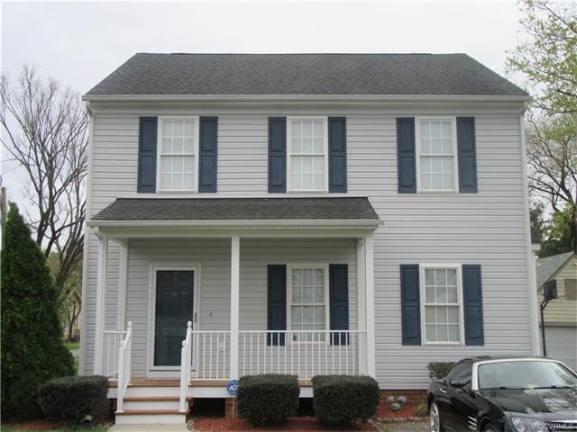 2215 Byron Street, Richmond, VA 23222