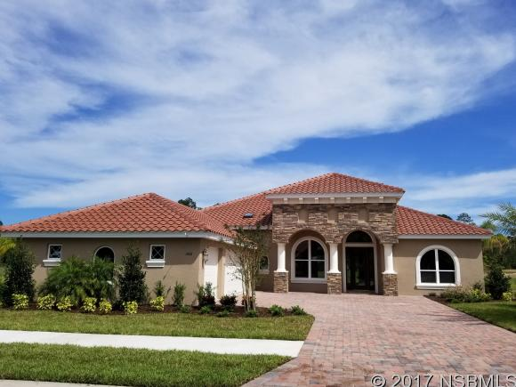 2816 Asciano Court, New Smyrna Beach, FL 32168