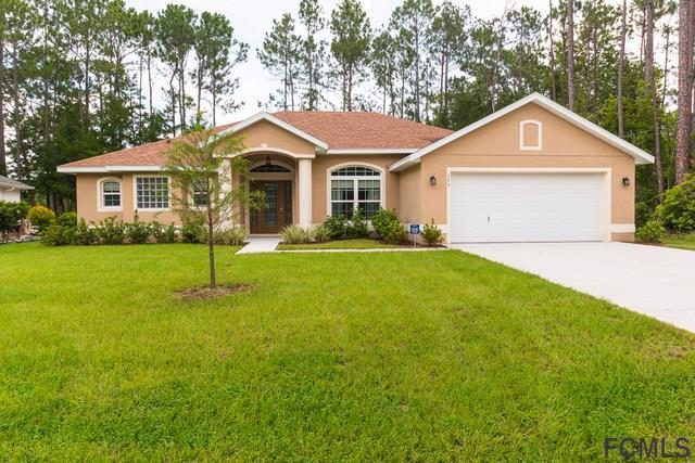 155 Eric Drive, Palm Coast, FL 32164