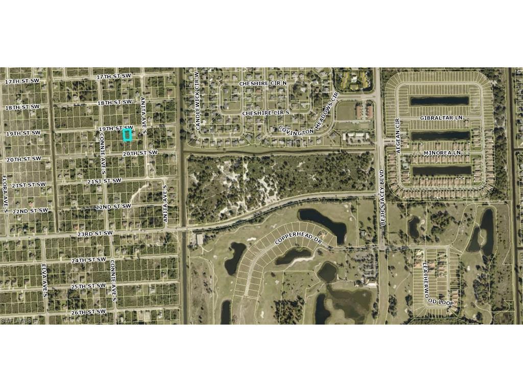 2513 19th ST SW, LEHIGH ACRES, FL 33976