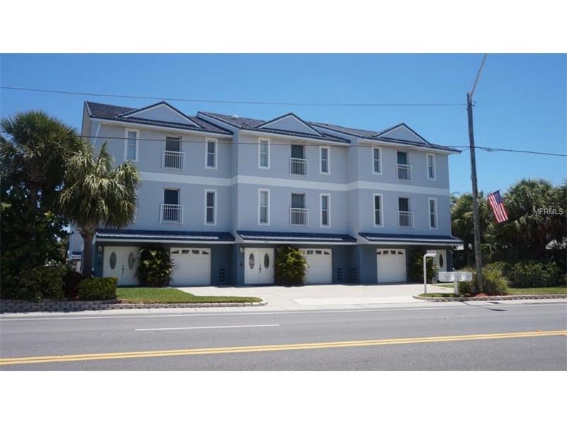 9937 GULF BOULEVARD, TREASURE ISLAND, FL 33706