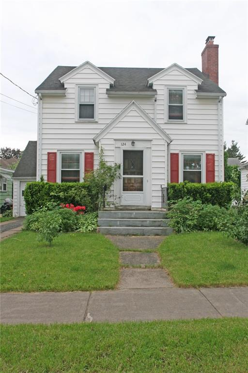124 W Filbert Street, East Rochester, NY 14445