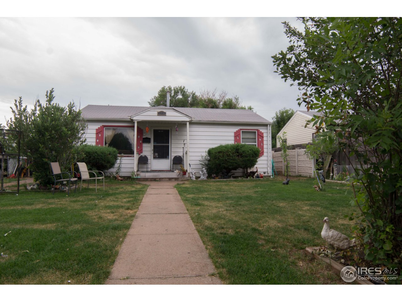 1918 7th St, Greeley, CO 80631