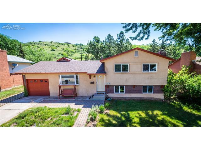 1219 N 31st Street, Colorado Springs, CO 80904