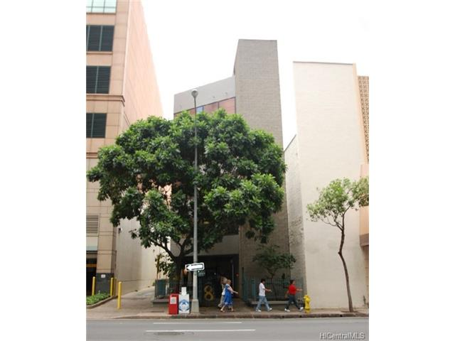 1067 Alakea Street, Honolulu, HI 96813