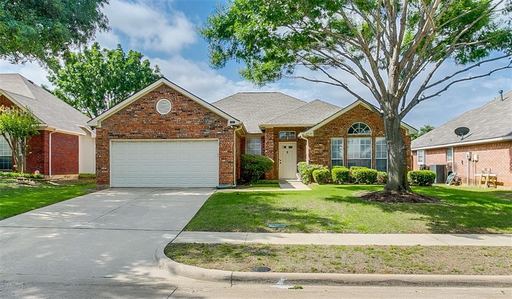 4904 Thorntree Drive, Plano, TX 75024