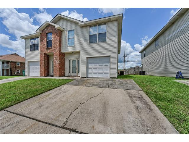 72 CARRIAGE Lane A, Destrehan, LA 70047
