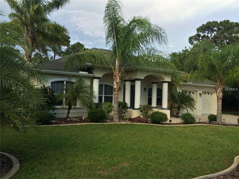 12308 GENOA DRIVE, NORTH PORT, FL 34287