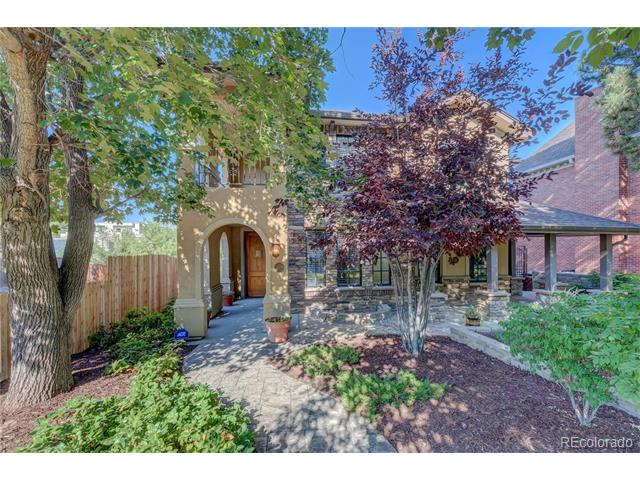 255 Garfield Street, Denver, CO 80206