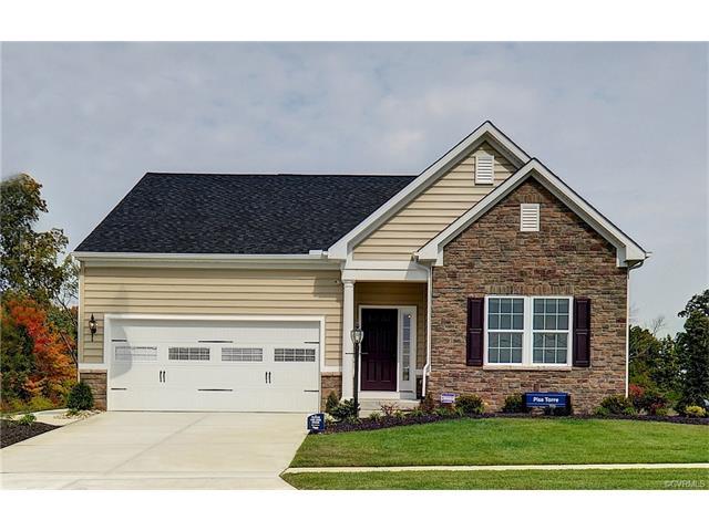 8037 Arbor Ponds Terrace, New Kent, VA 23124