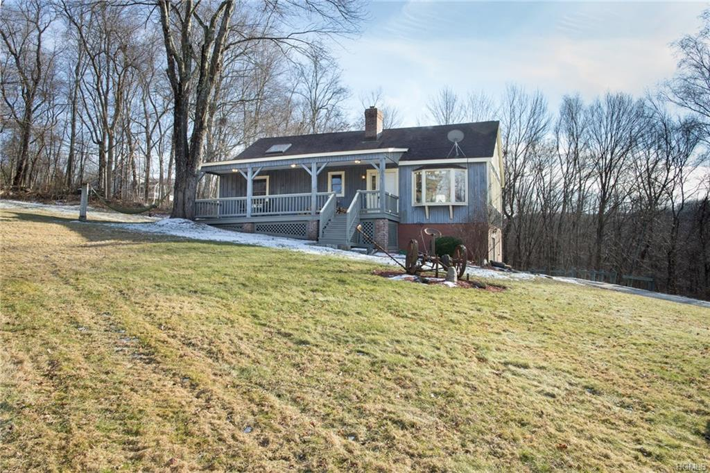559 East Branch Road, Patterson, NY 12563