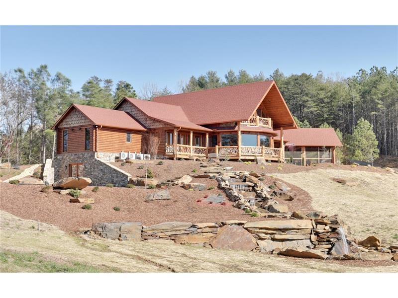 26 Lonesome Dove Trail, Blue Ridge, GA 30513