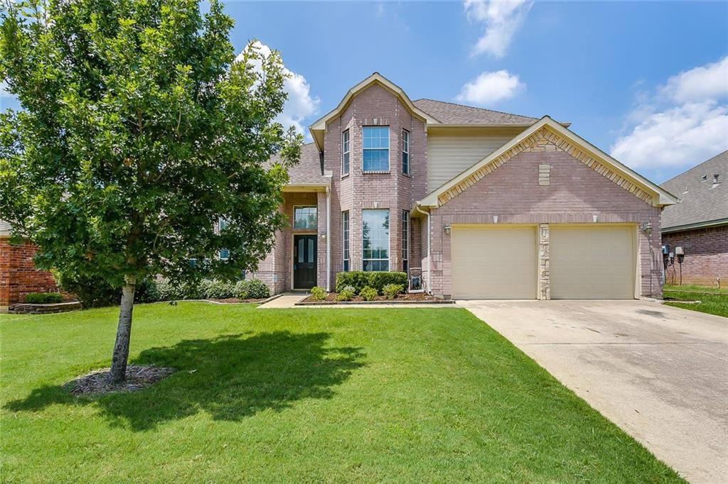 2201 Lockesley Drive, Flower Mound, TX 75028